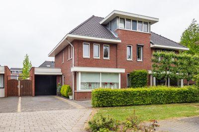 Wilgenlaan 61, Werkendam