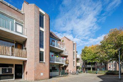 Meijer van Leeuwenstraat 24, Oss