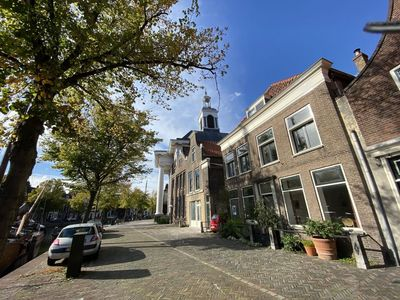 Lange Haven, Schiedam