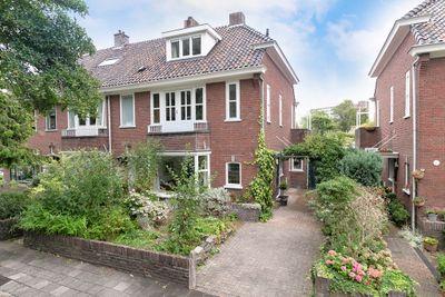 Robert Kochstraat 23, Leeuwarden