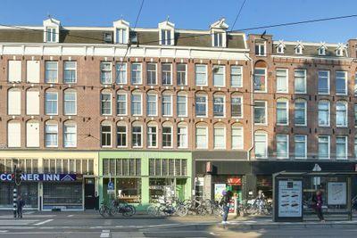 Bilderdijkstraat 166-I, Amsterdam