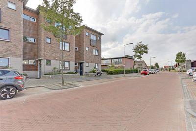 Pieter Breughelstraat 26, Bergen Op Zoom
