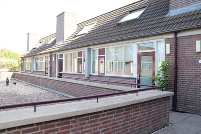 Baljuwstraat 8, Oss
