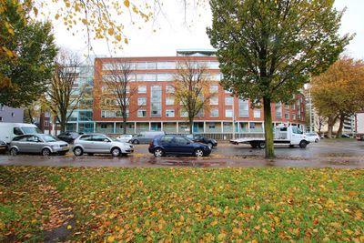 Erasmusweg 5 F, Den Haag