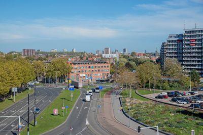 Zuidplein 662, Rotterdam