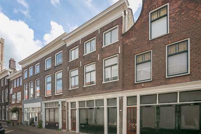 Nieuwstraat 22A1, Schiedam