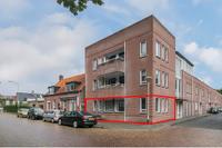 William Boothstraat 1, Breda