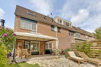 Werflaan 69, Zoetermeer