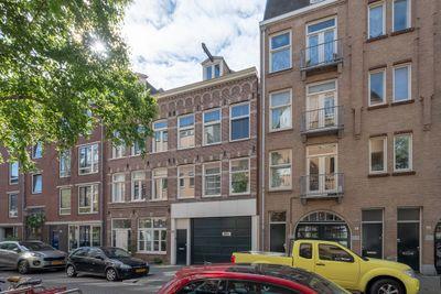 Eerste Schinkelstraat 393, Amsterdam