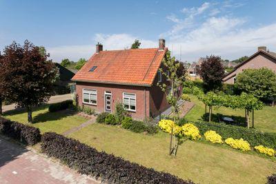 Nieuwendijk 50, Someren