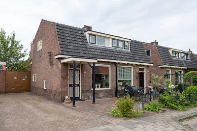 Pelikaanstraat 16, Veenendaal