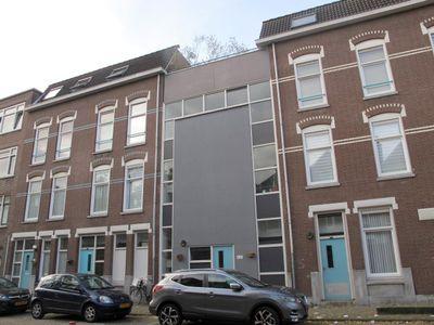 Pupillenstraat 5-C-2E/, Rotterdam