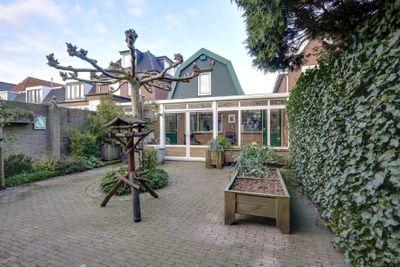Alkmaarseweg 191, Beverwijk