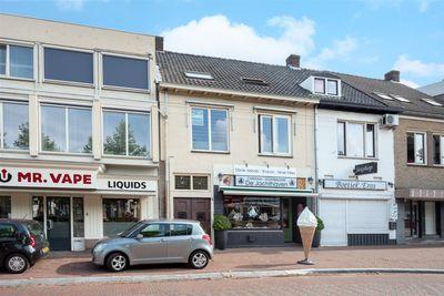 H. Hartplein 4, Veghel