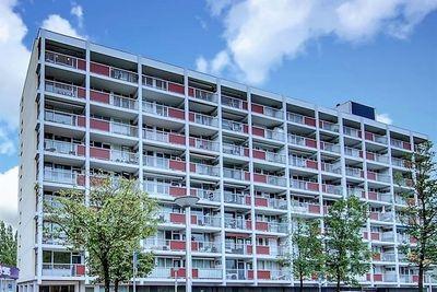 Bankrashof 85*, Amstelveen