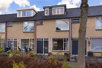 Zonnebloemstraat 32, Nieuwegein