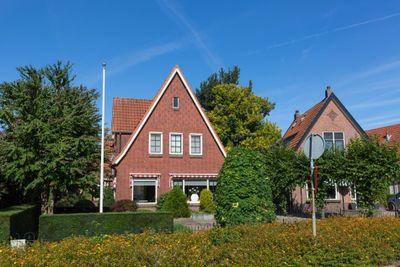 J.W. Hagemanstraat 78, Eibergen