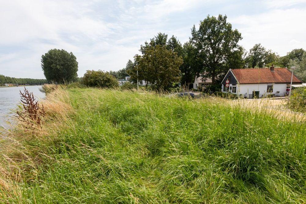 Wilhelminakade 80A, Waddinxveen
