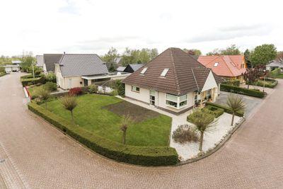 Ymkershof 7, Kollumerzwaag