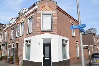 Huygensstraat, IJmuiden