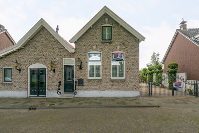 Havenstraat 81, Ridderkerk