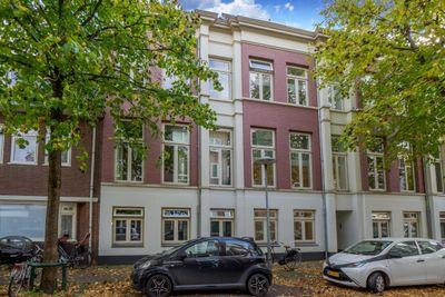 Mgr. van de Weteringstraat, Utrecht