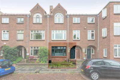 Dubbeldamseweg Zuid 37, Dordrecht