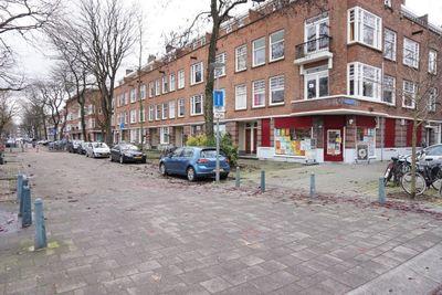 Nobelstraat, Rotterdam