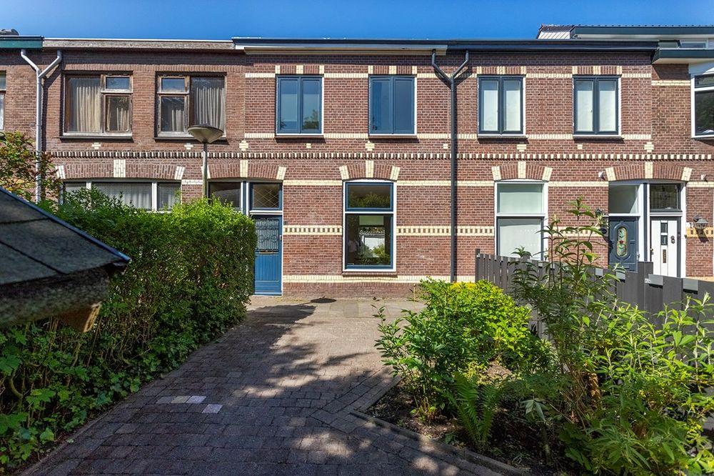 Rijnzichtstraat 5, Leiden