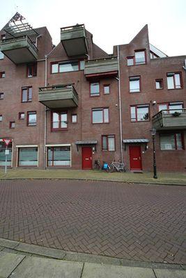 Noordvest 73, Schiedam