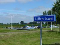 Aldfeartswei 0-ong, Raerd