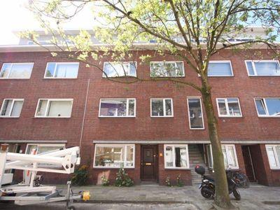 Spaarnedwarsstraat, Den Haag