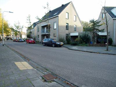 Strandwal, Wassenaar