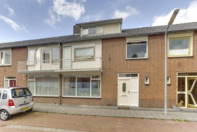 Schaperstraat 13, Meppel
