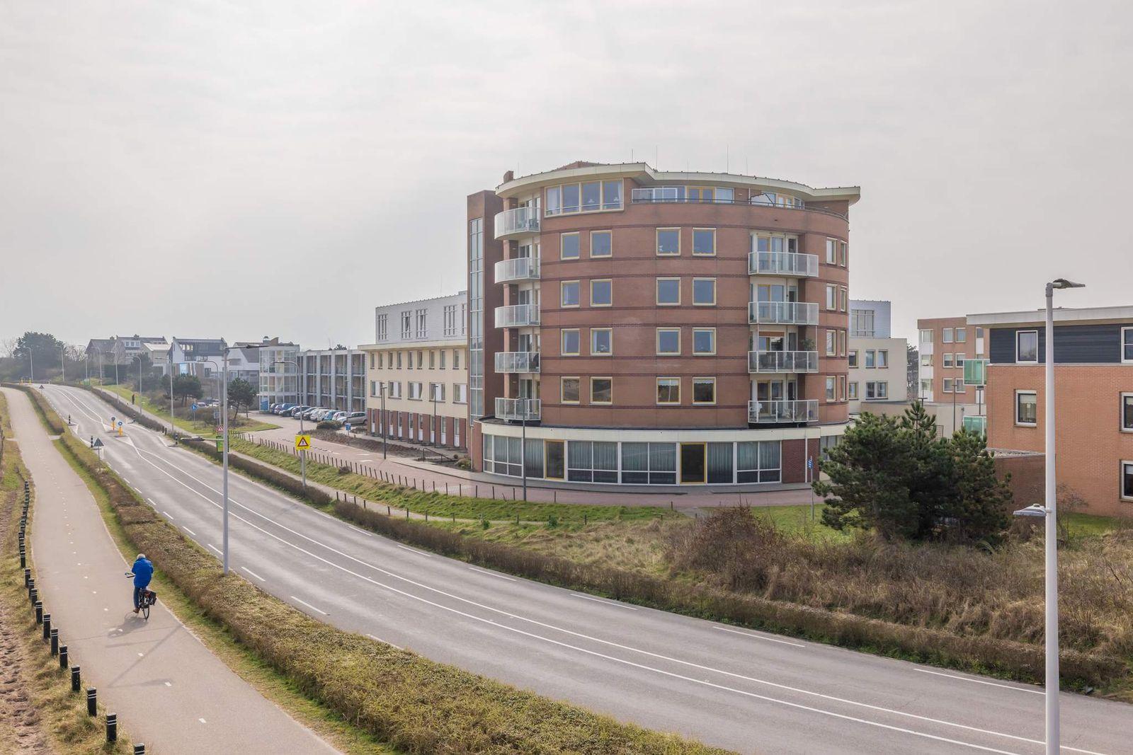 Groot Hoogwaak 108, Noordwijk