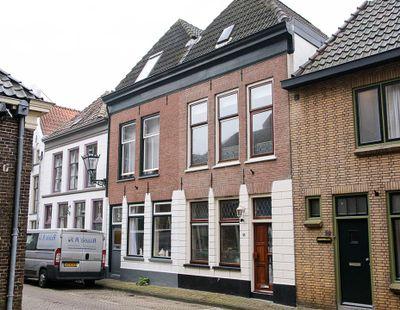 Buiten Nieuwstraat 96, Kampen