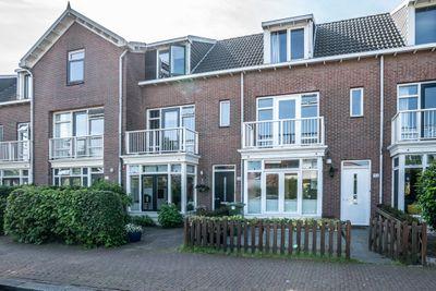 Piet van de Polsingel 154, Rotterdam