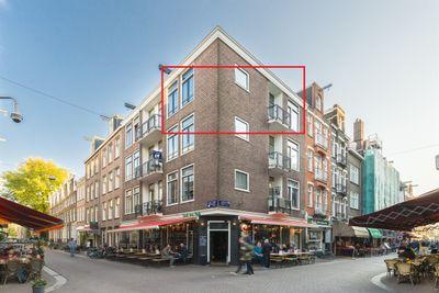 Leidsekruisstraat 17-III, Amsterdam