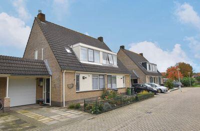 Schoener 46 8, Lelystad