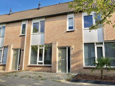 Gagelberg 10, Roosendaal