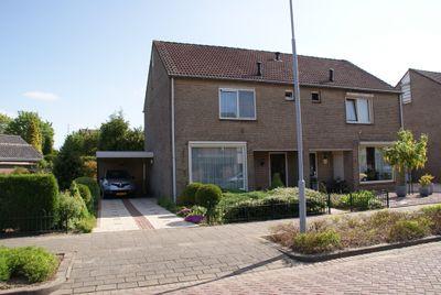 Dr. Willem Dreesstraat 1, Heerewaarden
