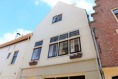 Sint Annastraat, Alkmaar