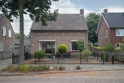 Pastoor Hordijkstraat 21, Rosmalen
