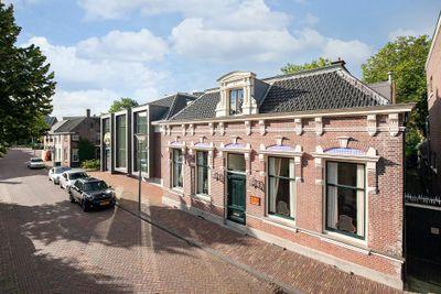 Dorpsstraat 133, Barendrecht
