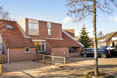 Buurschappenlaan 156, 's-hertogenbosch