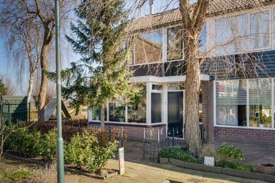 Schokkingstraat 10, Maarssen