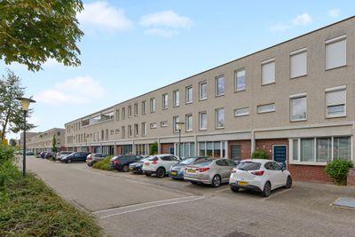 Hazerswoudestraat 79, Zoetermeer
