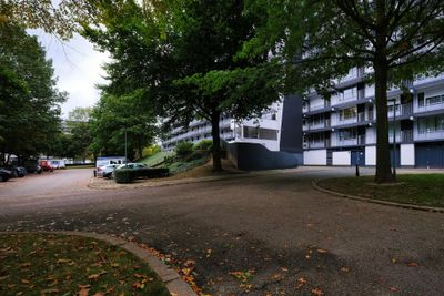 Henri Dunantstraat 203, Brunssum
