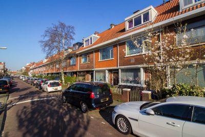 Jaarsveldstraat 294, Den Haag