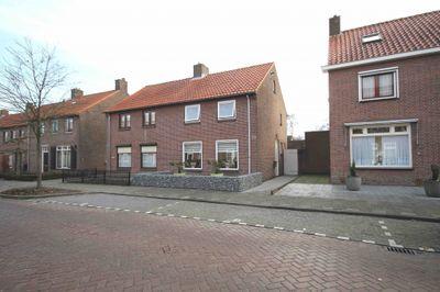 Hoogstraat 55, Goirle